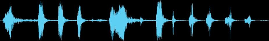 モンスター笑いホラー 音響効果