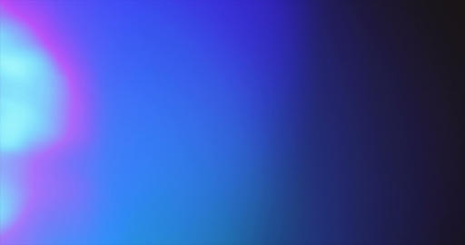 HD Light Leak 15 Footage