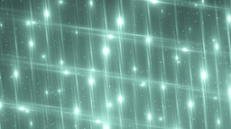 Floodlights Disco Neon Background Animation