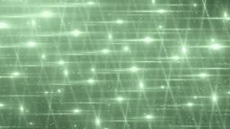 Floodlights Disco Green Background Animation