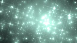 Floodlights Disco Neon Background Animation