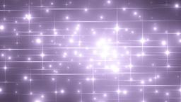 Floodlights Disco Violet Background Animation