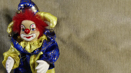 4 K Scary Clown Doll 15 Live Action