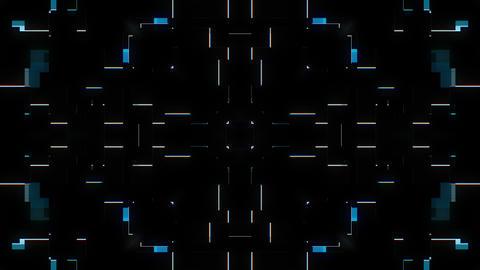 Radiant 4K 05 Vj Loop Animation