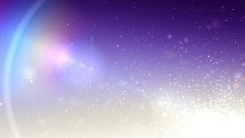 Background-splash purple loop CG動画素材