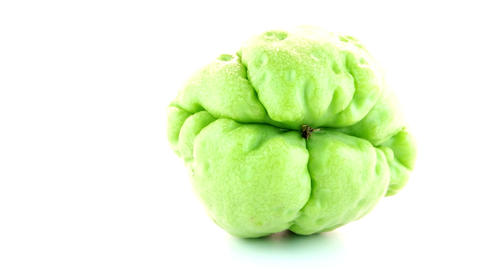 Chayote Footage