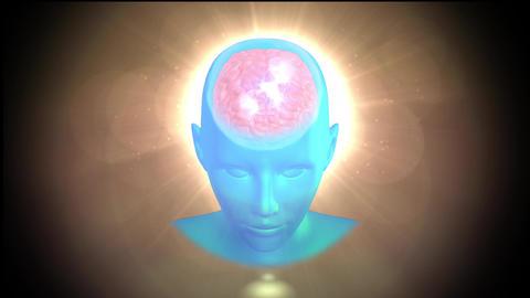 subconscious mind 002 ภาพเคลื่อนไหว