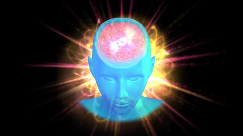 subconscious mind 003 Animation