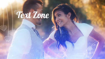 Sweet Valentine After Effects Templates