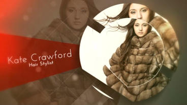 Fashion Opener After Effects Project