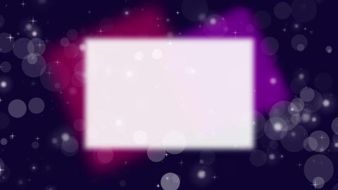 Rectangular Shapes Background Loop Image