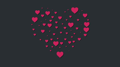 Heart Animation Animation