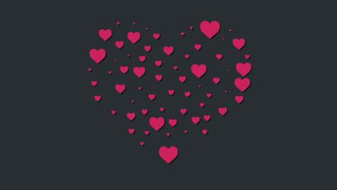 Heart Animation Animation
