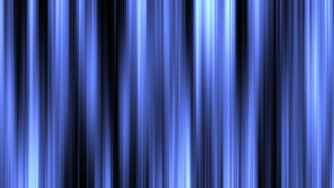Abstract background with magic lines. Seamless loop Animation