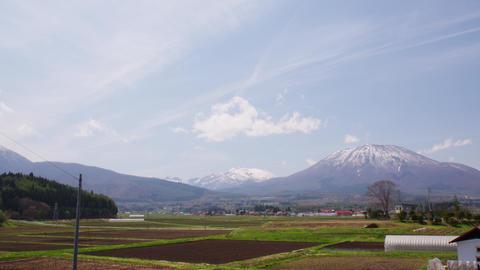 山 Footage