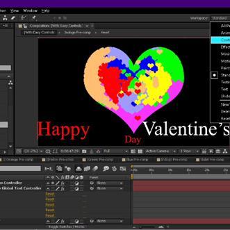 Happy Valentine's Day - 1