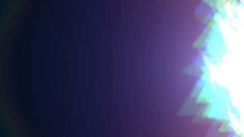 Background prism 01 loop (QT photoJPEG) Animation