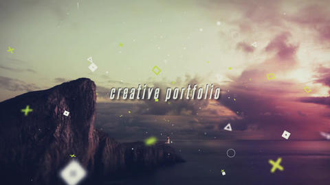 Awesome Opener - Trend Cinematic Slideshow After Effects Template