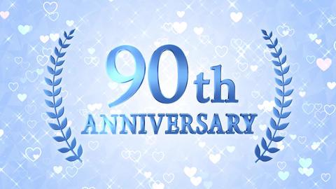 90th anniversary 20 1 1 Animation