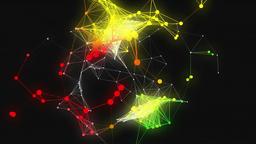 Plexus Poly Grid (7) Animation