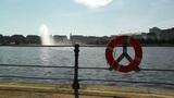 Alster Hamburg 03 Footage