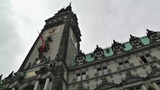 Hamburg City Hall 05 Footage
