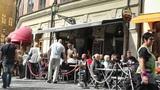 Stockholm Downtown 32 Gamla Stan Footage