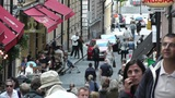 Stockholm Downtown 56 Gamla Stan Footage
