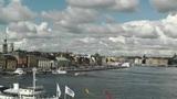 Stockholm Port 06 Footage