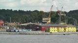 Stockholm Port 08 Footage