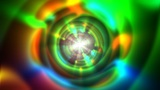 Psychedelic tunnel1 Animation