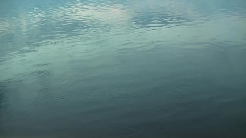 River water 2 min 18 sec- 25fr Footage