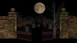 3D Halloween Animation