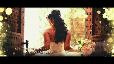 Wedding Opener After Effects Project