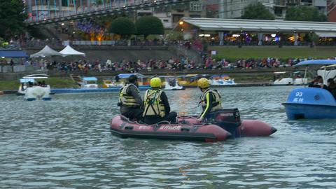Search and rescue team bitan new taipei city 13