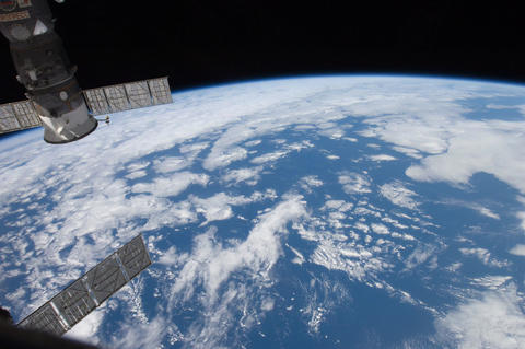Ungraded: South Atlantic Ocean to Iran Footage