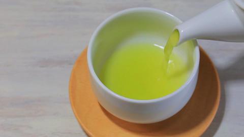 green tea Live Action