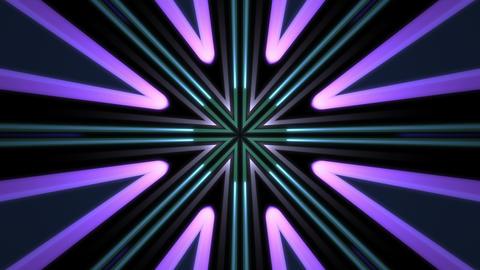 Light Beam Kaleidoscope 3 A 5f 4 K Animation