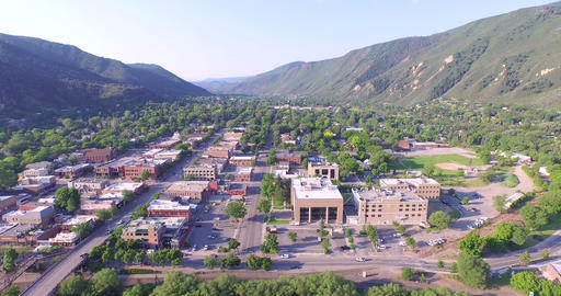 Glenwood Springs Footage
