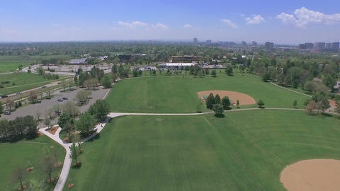 Residential neighborhood Footage