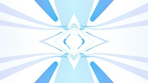 Light Beam Kaleidoscope 3 C 8c 4 K Animation