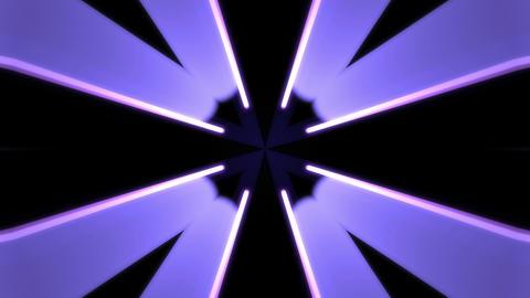 Light Beam Kaleidoscope 3 G 5a 4 K Animation