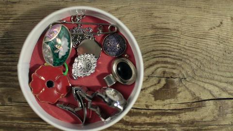 Bijouterie jewelry Live Action