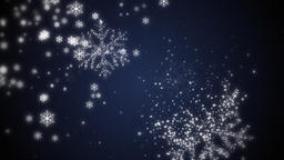 Snowflake Animation