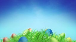 Easter Egg Garden (2) Animation