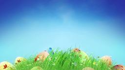 Easter Egg Garden (3) Animation