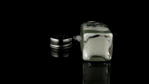 Salt shaker Footage