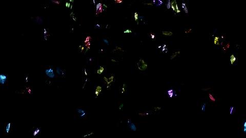 Confetti 6 영상물