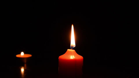 Candles 2 Animation