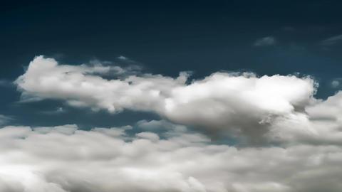 Clouds 2 Footage